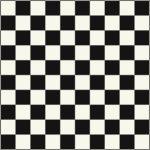 square-black-white